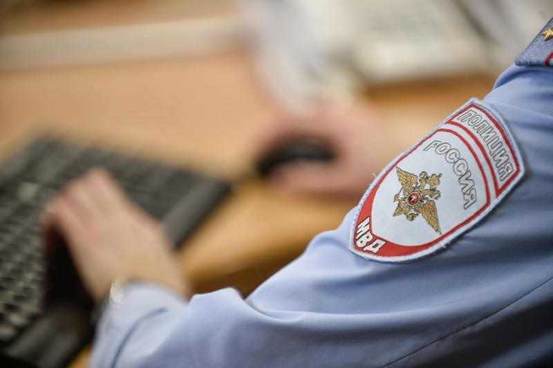 Сотрудники полиции Мытищ раскрыли кражу личных вещей из квартиры