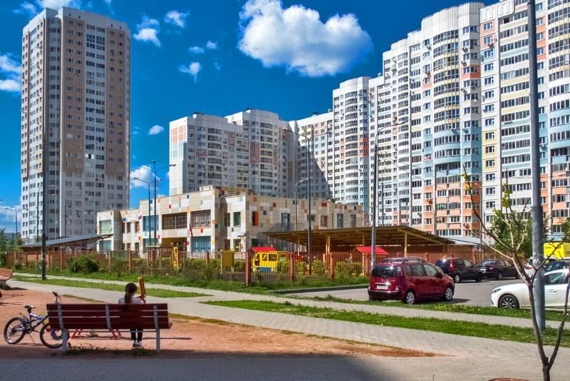 Городской округ Мытищи – в лидерах по заявкам о неисправности лифтов и подъездных дверей