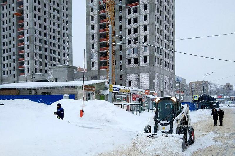 Главгосстройнадзор оштрафовал застройщиков в Мытищах за нарушение долевого строительства