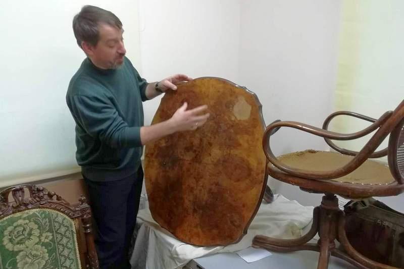 Мемориальные предметы из Федоскино разместят в постоянной экспозиции музея промыслов