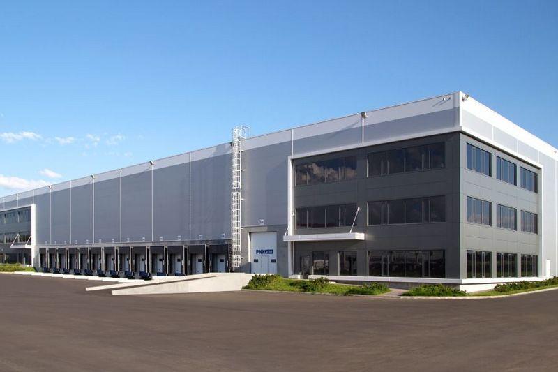 Комплекс в Мытищах будут строить под контролем Центра содействия строительству
