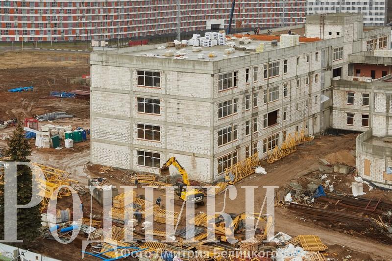 Вывоз строительных отходов по новым стандартам проконтролирует Главгосстройнадзор