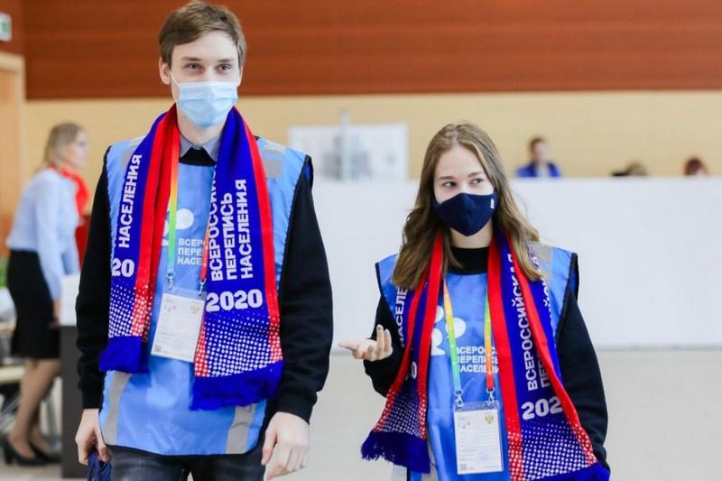 В Правительстве Российской Федерации обсудили подготовку к переписи